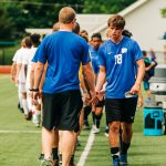 Varsity Soccer - Sam Dillard Memorial Preview 2019-2020