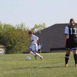 JH Soccer vs. CHCA 9/10/19