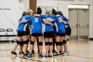 JH Volleyball vs. CHCA 9/3/19