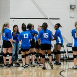 JH Volleyball Team B 19-20