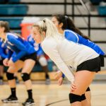 Varsity Volleyball vs. Norwood 8/22/19