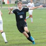 JV Boys Soccer vs. Seven Hills 9/14/19 (kraephotography.com)