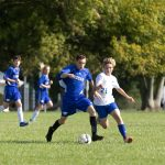JH Soccer vs. Summit 9/17/19