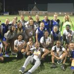 Varsity Girls Soccer beats North College Hill 5 – 0