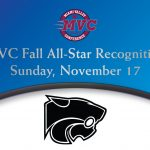 MVC Fall All-Star Recognition