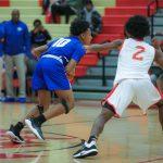 JV Boys Basketball vs. NCH 12/3/19