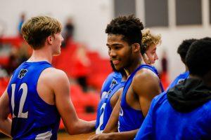 Varsity Boys Basketball – Brian Cook Classic