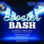 Booster Bash Tickets Are On Sale!
