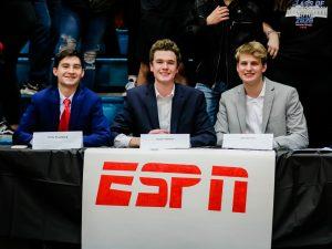 Varsity Boys Basketball vs. MVCA 1/24/20
