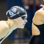CCS Alum qualifies for Olympic Trials in the 100 & 200 meter backstroke