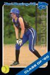Tori Dusing, Softball, Class of 2020