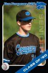 Ben Ferguson, Baseball, Class of 2020