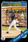 Winston Spencer, Baseball, Class of 2020