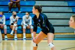 JV and Varsity Volleyball photos by Tamryn Clark