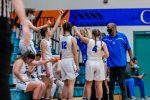 Varsity Girls Basketball 2020-2021
