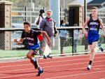 JH Track & Field 2020-2021