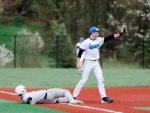 Varsity Boys Baseball 2020-2021