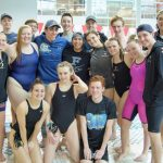2016 - 2017 MD State Championship (FHS Boys/Girls Swimming)