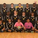 Boys' Soccer Earn CMC Championship Game Birth
