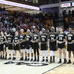 2018 Girls 3A Basketball State Championship