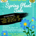 FFA Spring Plant Sale Announced