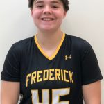 Samantha Lenfesty named Frederick News-Post Athlete of the Week