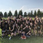 Girls Lax To Face Westminster In Regional Final