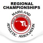 Regional Track: Two Individual Winners, Girls In 1st After Day 1