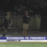 VIDEO: Boonsboro vs. Frederick Boys Soccer WDVM Highlights