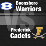Girls Varsity Soccer: A much improved Frederick falls to Boonsboro in defensive struggle