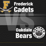 Field Hockey: Cadets fall on the road to Oakdale