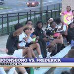 VIDEO: Boonsboro vs. Frederick Girls Soccer WDVM Highlights