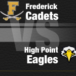 Jv Football: Cadets defeat High Point for first Jv program win since 2012