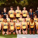 Photo Gallery: Cadet Cross Country Team Photos, 1960 - Present