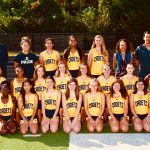 Photo Gallery: Cadet Cross Country Team Photos: 1976 - Present