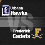 Jv Volleyball: Urbana downs Cadets in 2 sets