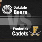 Varsity Girls Soccer: Oakdale defeats FHS 4-0 at Cadet Stadium