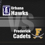 Girls Jv Soccer: Urbana defeats Frederick at Cadet Stadium