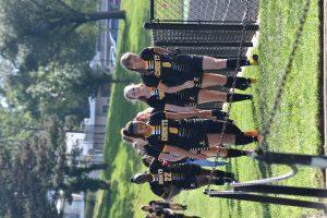 Varsity Girls Soccer vs Seneca Valley (Scrimmage)