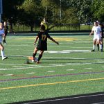 Girls Varsity Soccer vs Oakdale