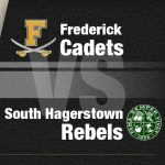 Jv Volleyball: Cadets fall to Redels in Hagerstown
