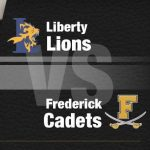 Jv Volleyball: Frederick tops Liberty at The Sabre Center