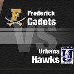 Varsity Field Hockey: Urbana defeats Cadets at the Hawks Nest