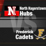 Varsity Volleyball: Cadets fall in three sets to North Hagerstown