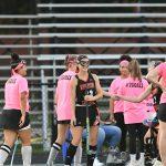 Varsity Field Hockey vs Middletown 10/3/2018