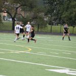 Girls Jv Soccer vs South Carroll 10/4/18