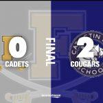 Varsity Field Hockey: Catoctin outlasts Cadets