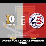 Girls Varsity Soccer: TJ wins Intra City Title over FHS