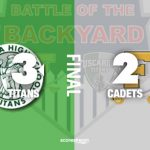 Varsity Field Hockey: Cadets fall in overtime to Tuscarora in the Battle of the Backyard