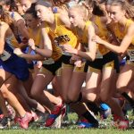 Photo Gallery: Cross Country, Frank Keyser Invitational 10/13/18